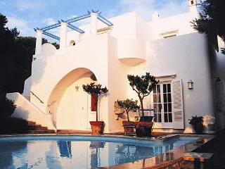 Lovely 4 bedroom Villa in Anacapri - Anacapri vacation rentals