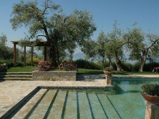 6 bedroom Villa with DVD Player in Magione - Magione vacation rentals