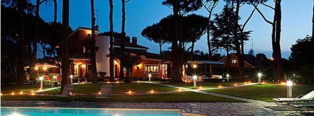 doria - Image 1 - Rome - rentals