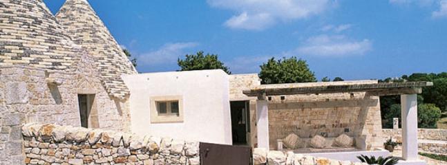 - Terrabona - Puglia - rentals