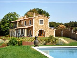 Nice Villa with Internet Access and A/C - Cura Nuova vacation rentals