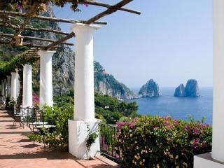 Villa il Poeta - Capri vacation rentals