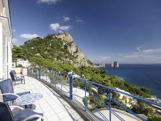 Villa Melissa - ITA - Capri vacation rentals
