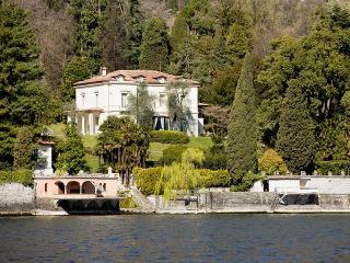 7 bedroom Villa with Internet Access in Lake Como - Lake Como vacation rentals