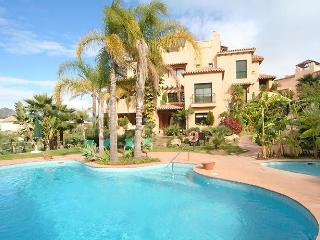 Luxury 3 Bedroom Apartment Close To Marbella - Province of Malaga vacation rentals