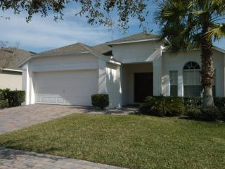 4BD/3BA,RENOVATED,EXECUTIVE VILLA WITH SPA,MUST SEE,10 MIN FROM DISNEY - Kissimmee vacation rentals