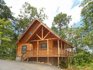 All the amenities for your enjoyment only minutes from Pigeon Forge 249 - Sevierville vacation rentals