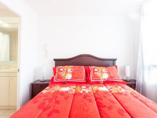 Apt in Lastarria - Bellas artes/Nexo Optimo - Santiago vacation rentals