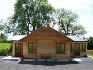 Little Owl Lodge, Durham Dales Alpaca Farm, Luxury - Durham vacation rentals