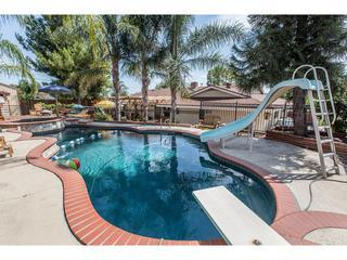 Private pool  house in secluded area - Simi Valley vacation rentals