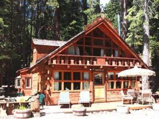 Backus House - Tahoe City vacation rentals