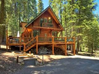 The Bennett Cabin - North Tahoe vacation rentals