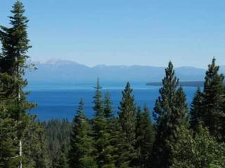 """Birds Eye View"" - Tahoe City vacation rentals"