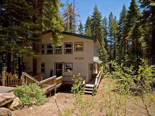 Perfect 4 bedroom Tahoe City House with Internet Access - Tahoe City vacation rentals
