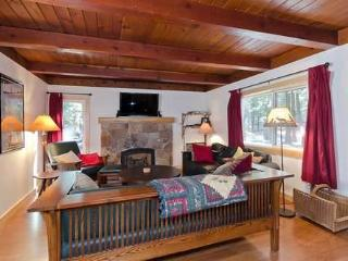 California Dreamin' - Tahoe City vacation rentals