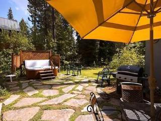Tahoe Park Cottage - Tahoe City vacation rentals