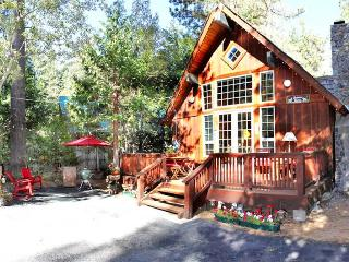 Chateau Hurst - Tahoe City vacation rentals