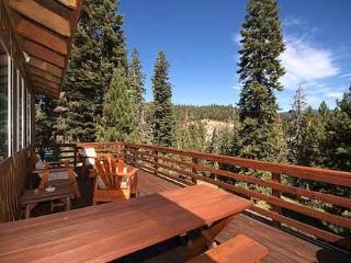 Bright 3 bedroom Tahoe City House with Internet Access - Tahoe City vacation rentals