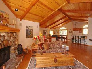 Cozy 3 bedroom House in Tahoma - Tahoma vacation rentals