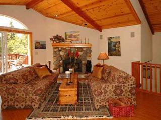 Cozy 3 bedroom Vacation Rental in Tahoma - Tahoma vacation rentals