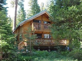 The Mayer House - Tahoe City vacation rentals