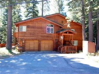 Silver Tip House - Tahoe City vacation rentals