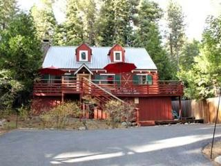 Sugar Pine Place - Tahoe City vacation rentals