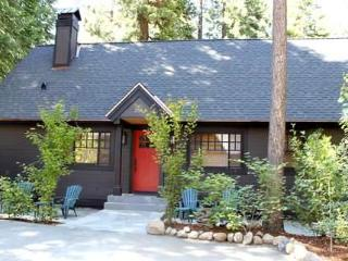 The Wolf Den - Tahoe City vacation rentals
