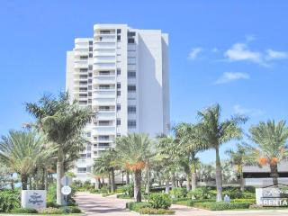 Beautiful updated two bedroom two bath at the popular Royal Seafarer. - Marco Island vacation rentals