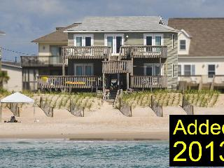 Topsail Road 238 -4BR_SFH_9 - North Topsail Beach vacation rentals