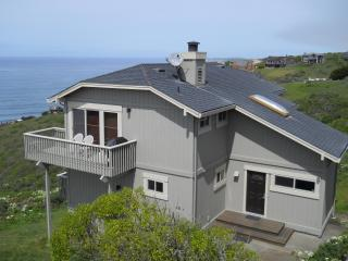Above and Beyond- Beautiful views, WiFi, dogs OK - Dillon Beach vacation rentals