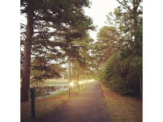Walking Trail at Trinity Pines Vacation Houses, East Texas - Trinity Pines - Rent Vacation Houses in East Texas - Edom - rentals