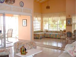 Harmony Penthouse Apartment - St.Vincent - Petit St.Vincent vacation rentals