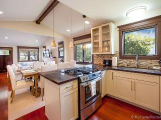 Cannery Row Cottage - Pacific Grove vacation rentals