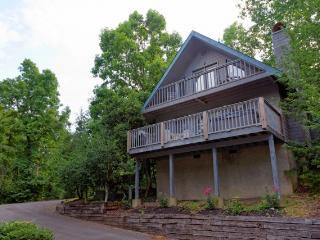 BlackBerry Ridge - Pigeon Forge vacation rentals