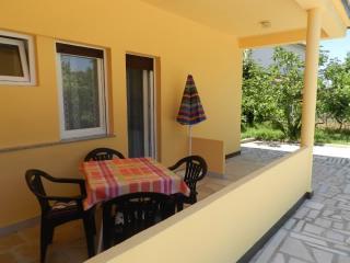 Apartments Nevenka - 75641-A2 - Umag vacation rentals