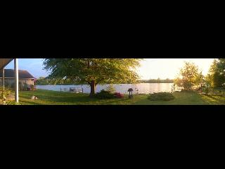Guest House on the Lake Near Memphis, TN - Southaven vacation rentals