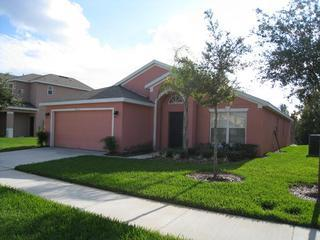 H & M VILLA -AFFORDABLE LUXURY!! NEAR DISNEY/POOL - Davenport vacation rentals