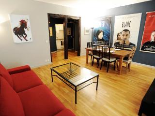 Montparnasse Jardin Luxembour 1 Bedroom Apartment - Paris vacation rentals