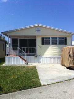 Nettles Island, FL #209,  2 bed 1 bath - Florida Central Atlantic Coast vacation rentals