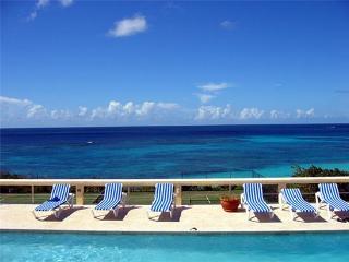 Beachcourt Beachfront Villa - Anguilla - Shoal Bay Village vacation rentals