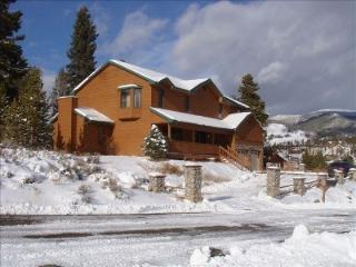 Grey Fox - Dillon vacation rentals
