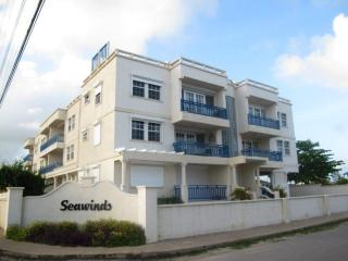 Seawinds - Two minute walk from the beach. - Saint Joseph vacation rentals