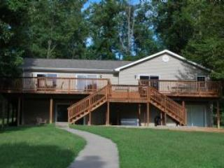 Chill-Lake'N - Virginia vacation rentals