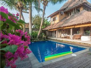 Sumara House Ubud, Unique private compound. - Ubud vacation rentals