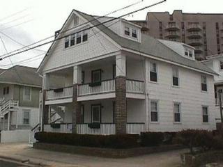 916 Delancey Place 1st Floor 111916 - Ocean City vacation rentals