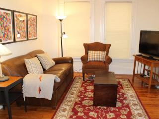 Parkview Lower - Montara vacation rentals