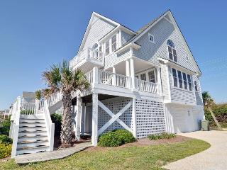 Island Drive 4204 -5BR_SFH_OFB_14 - North Topsail Beach vacation rentals