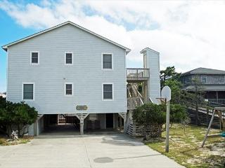 Bright 4 bedroom House in Nags Head with Deck - Nags Head vacation rentals