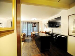 Vacation Rental at Port Royal Place in the Latin Quarter of Paris - Paris vacation rentals